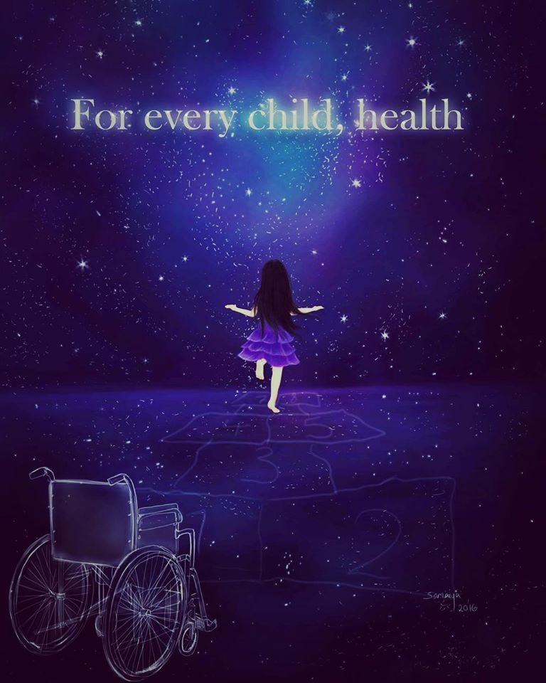 ForEveryChild,Health